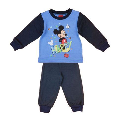 Disney Mickey 2 részes fiú pizsama