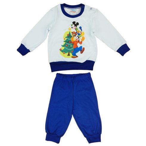 Disney Mickey karácsonyi pizsama